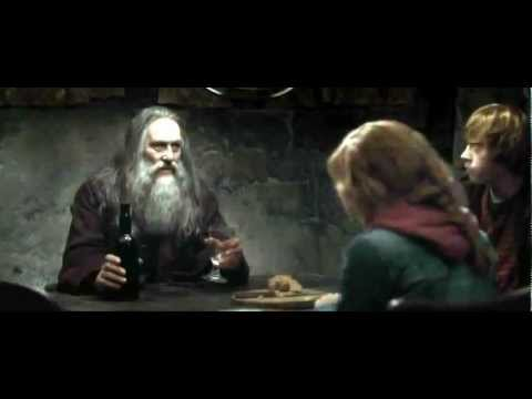 Thumbnail: Harry Potter and The Deathly Hallows Part 2 - Deleted Scenes