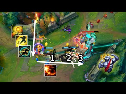 Lee Sin URF2020 BEST MOMENTS - CHINESE LEE SIN URF MONTAGE - League Of Legends