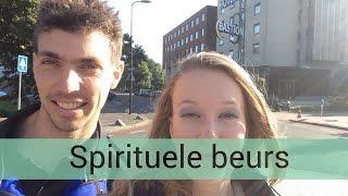 HSP vlog 2: Spirituele beurs Paranormaal Alternatief bezoeken, door Femke de Grijs