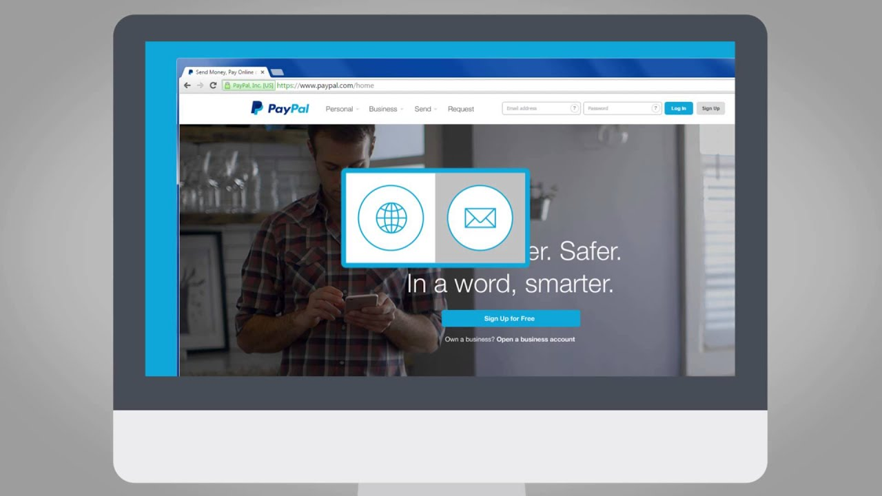 How to Spot a Fake PayPal Website or Email