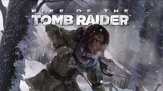 Beware of my Bomb Arrows!! | Rise of the Tomb Raider Part 5