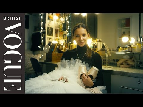 Francesca Hayward: Five Favourite Objects | British Vogue
