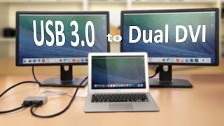 Video User Guide of UGREEN USB 3.0 to Dual DVI(HDMI, VGA) External Graphic Card download MP3, 3GP, MP4, WEBM, AVI, FLV Juni 2018