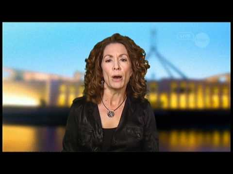 Kitty Flanagan on working out - The Project