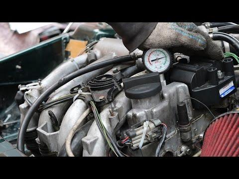 Диагностика двигателя (ДВС), компьютерная диагностика