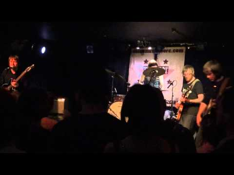 Wolf People - The Light Still Shines - Live In Lewes