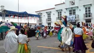 Carnaval San Juan Totolac Tlaxcala 2014.