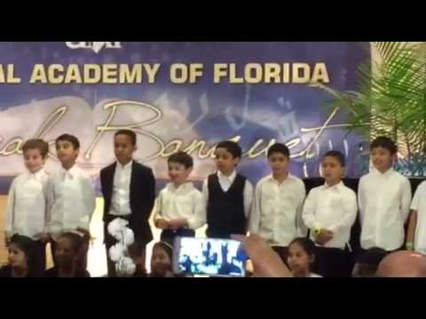UNIVERSAL ACADEMY OF FLORIDA