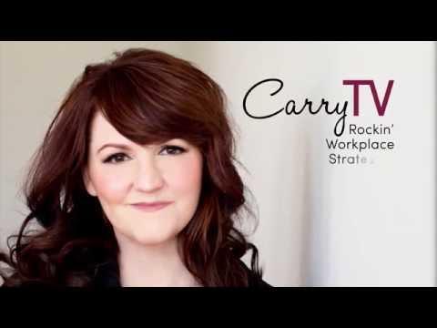 CarryTV -My Leadership Gym with Jason Burgoon