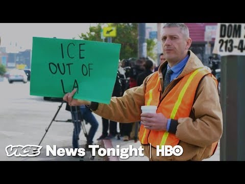 7-Eleven Immigration Raids & Former EPA Horror Stories: VICE News Tonight Full Episode (HBO)
