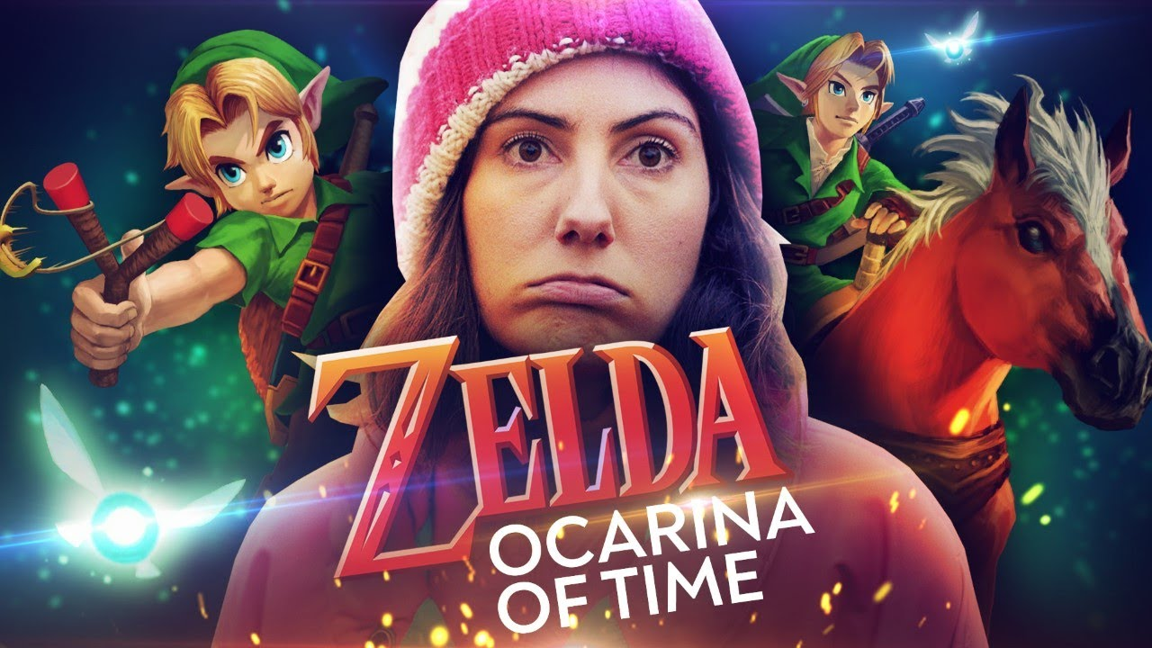 Download Zelda Ocarina Of Time