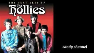 The Hollies - Hits  (Full Album)