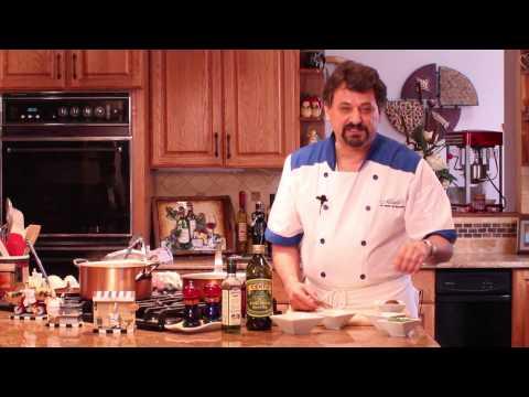 Pasta With Porcini Mushrooms in Olive Oil : Pasta With Porcini Mushrooms