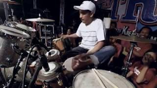 Cak Met - Benci - New Pallapa Live Petraka