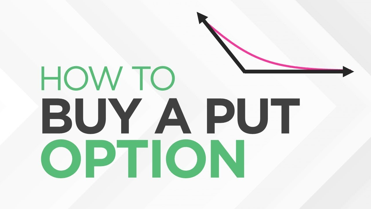 How to place a option trade