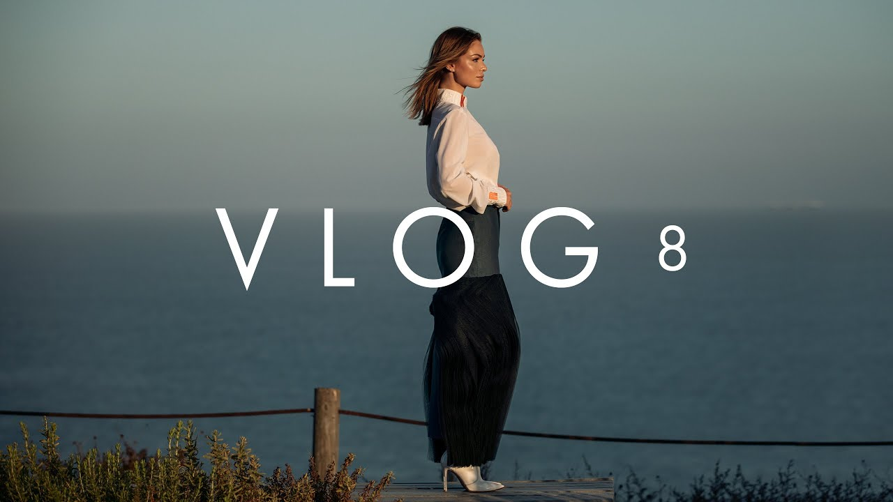 VLOG 8 | A DAY IN THE LIFE | ANNA CASEY
