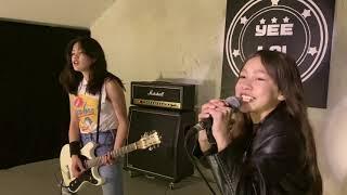 Sheena Is a Punk Rocker / Yee Loi