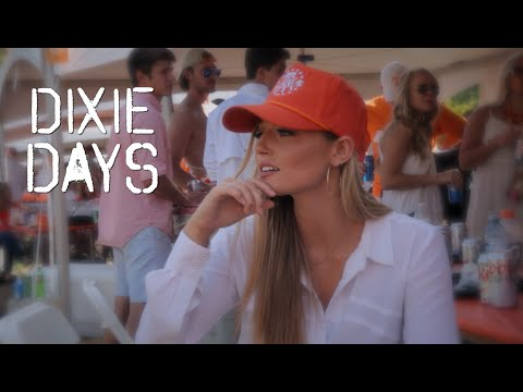 University of Tennessee - Dixie Days