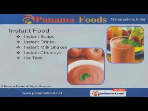 Food Additives For Vending Industry by Panama Foods, Navi Mumbai