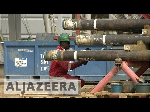 Kenya Looks To Tap Oil In Northwest Turkana