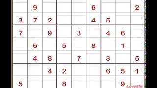 How To Do A Sudoku