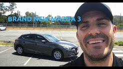 2018 MAZDA 3 - how much to buy & maintain