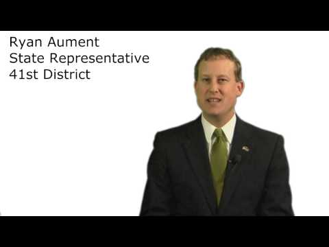 2012 Election Message From Ryan Aument