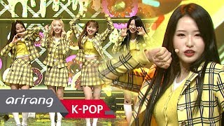 [Simply K-Pop] LOONA / yyxy(이달의 소녀 yyxy) _ love4eva _ Ep.318 _ 062918