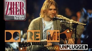 NIRVANA | Do Re Mi [MTV Unplugged]