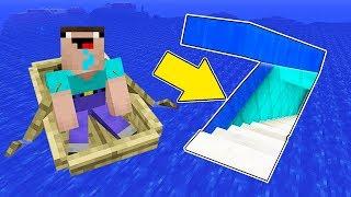 Minecraft Battle - NOOB vs PRO : HOW TO FIND THIS SECRET UNDERWATER BASE !  (Animation)