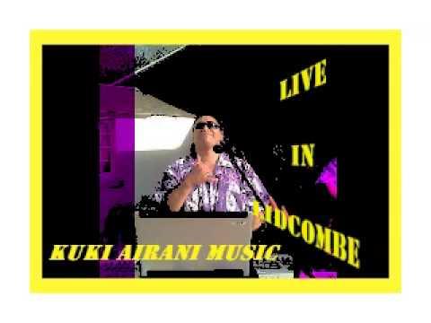 COOK ISLAND MUSIC  LIVE LIDCOMBE