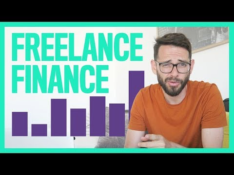 Managing Freelance Finance