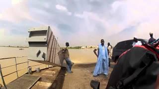 Gubbio-Dakar 2013 Il viaggio in sintesi