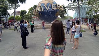 Universal Studios Singapore 2014 HD - TheSmartLocal.com Singapore Attractions Episode 6
