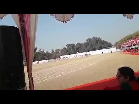 St Francis school amritsar sports day function