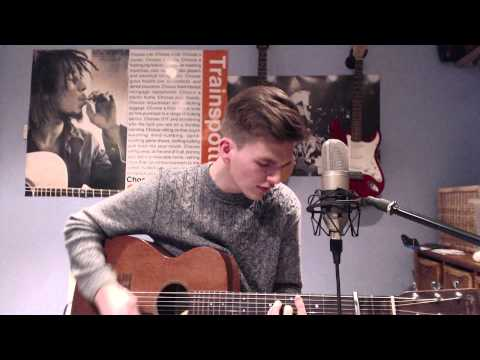 I'm No Superman - Scrubs Theme Song (Jasper Storey cover)