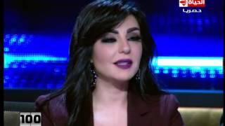 بالفيديو..محمود الجندي يعترف بزواجه سرا من عبلة كامل.. ويكشف قيمة المهر