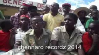 norton oliver tuku mutkudzi new recruits SCOUT BWAYI THIS TIME NDADZOKA 5talent chimedza