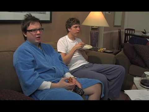 Clark and Michael  Episode 1