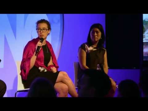 The Future of Cities   Panel   Worlds Fair Nano - NYC 2016