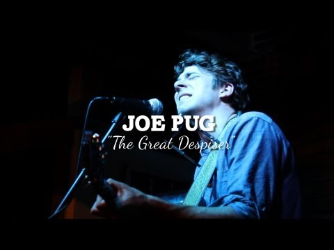 Joe Pug - The Great Despiser (PBR Sessions Live @ Do317 Lounge)
