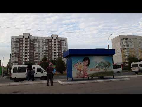 Город Тольятти 2020 год Автозаводский район обзор внутри кварталов и не только...