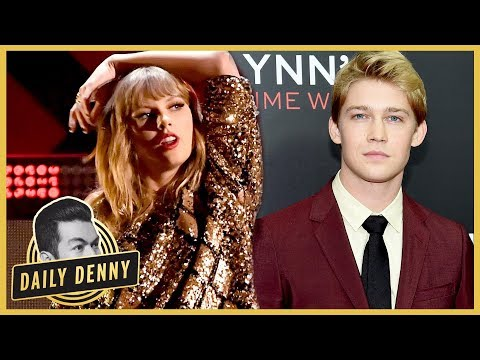 Taylor Swift & Joe Alwyn's PDA-Filled Weekend: From NYC to London | Daily Denny