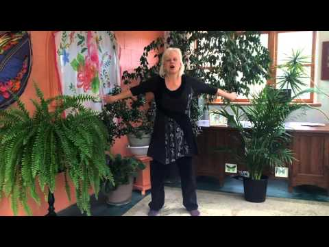 Lotus Rises from the Water Qigong