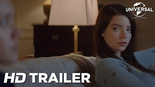 Thoroughbreds - Official Trailer 2 (Universal Pictures) HD