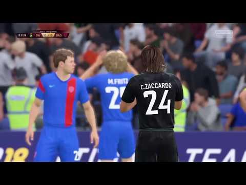FIFA 18 Pro Club Basel | PS4 LIVE