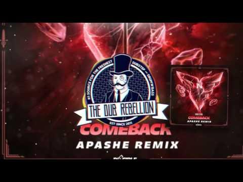Dodge & Fuski - Comeback (Apashe Remix)