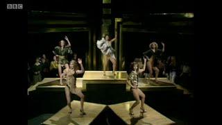 Goldfrapp - Lovely 2 C U (T Raumschmiere Remix Edit) TOTP 1979