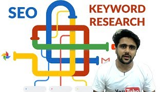 Understanding Keyword Research for SEO SEO Keyword Research Basics Digital Marketing course in Hindi