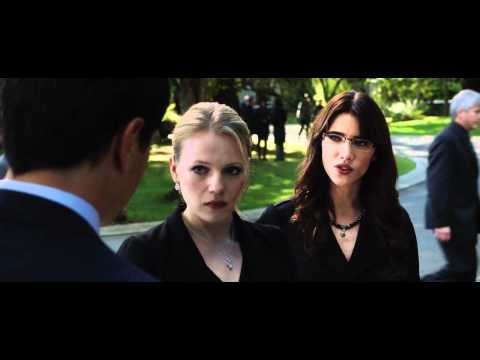 FINAL DESTINATION 5 – Secondo trailer italiano [HD]